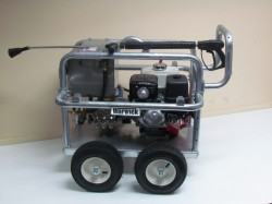 Petrol Cold Pressure Cleaners