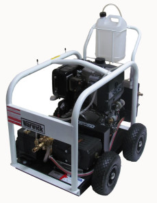 Diesel Cold Pressure Cleaners